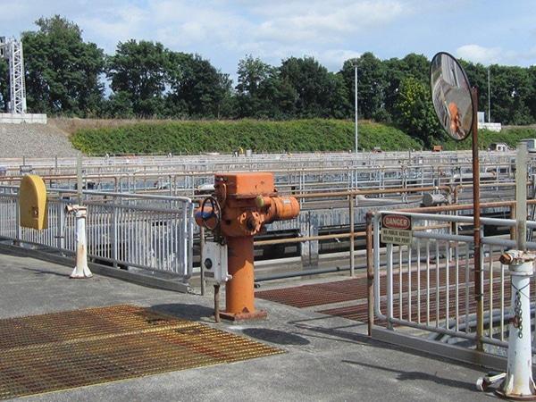 Columbia Boulevard Water Treatment Plant Photo 2