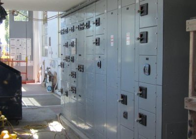 Ankeny Pump Station - Water Treatment Projects