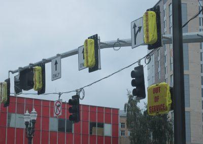 street lighting systems